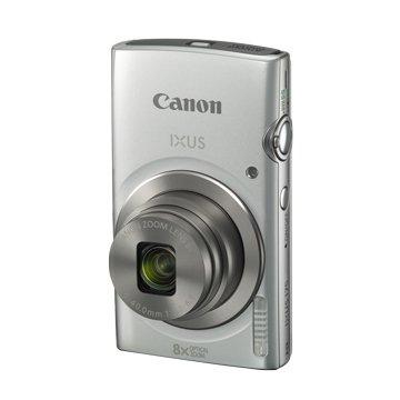Canon 佳能 IXUS 175 銀2.72000萬畫素(福利品出清)