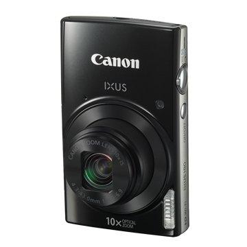 Canon 佳能 IXUS 180黑2.72,000萬畫素