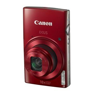 Canon 佳能IXUS 180紅2.7