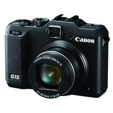 Canon 佳能 PowerShot G15 類單眼相機(福利品出清)