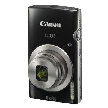 "Canon IXUS 185 黑2.7""2,000萬畫素"