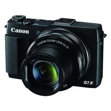 Canon 佳能Powershot G1X Mark2 類單眼相機