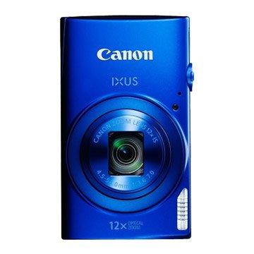 Canon 佳能 IXUS 170藍2.72000萬畫素(福利品出清)