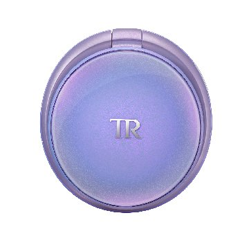 CASIO 卡西歐 TR-Mini M11自拍粉餅機(紫)