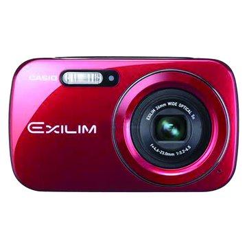 CASIO 卡西歐 N1 2.71600萬畫素 數位相機(福利品出清)