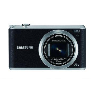 SAMSUNG 三星 WB350F-B/黑 類單眼相機(福利品出清)