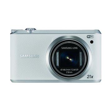 SAMSUNG 三星 WB350F-W/白 類單眼相機(福利品出清)