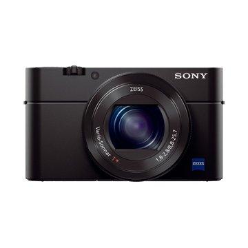 SONY 新力牌DSC-RX100M4/黑 類單眼相機