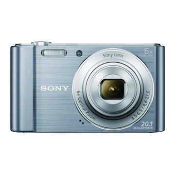 SONY 新力牌 DSC-W810/S銀2.7