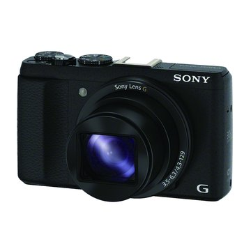 SONY 新力牌 DSC-HX60V/B 黑 類單眼相機(福利品出清)