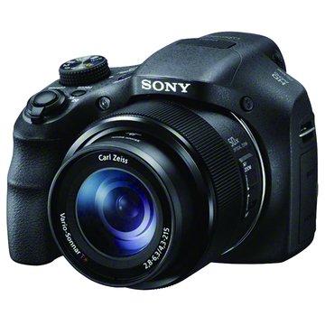 SONY 新力牌 DSC-HX300黑 類單眼相機(福利品出清)