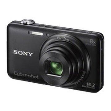 SONY 新力牌 DSC-WX80/B黑 數位相機(福利品出清)