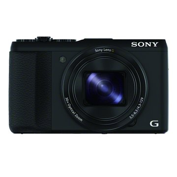 SONY 新力牌 DSC-HX50V/B黑 類單眼相機(福利品出清)