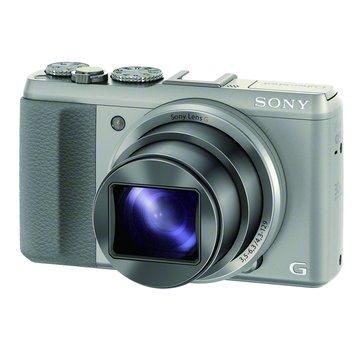 SONY 新力牌DSC-HX50V/S銀 類單眼相機(福利品出清)
