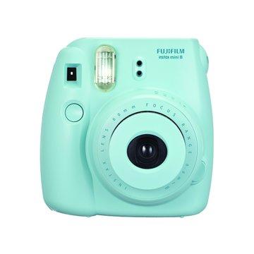 FUJIFILM 富士軟片 立可拍 INSTAX MINI-8S 藍(福利品出清)