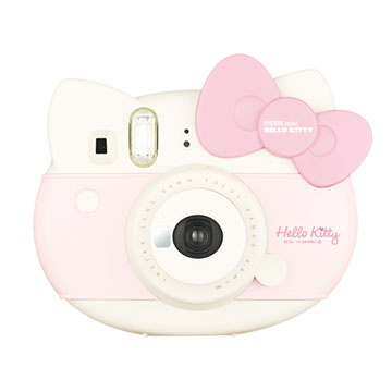 FUJIFILM 富士軟片富士立可拍 instax mini Hello Kitty紀念版