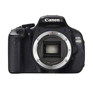 Canon 佳能 600D 單機身 單眼相機(福利品出清)