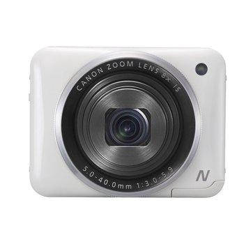 Canon 佳能PowerShot N2白2.8