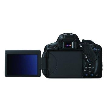 Canon 佳能 650D 單機身 單眼相機(福利品出清)