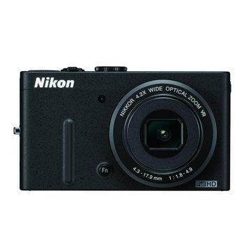 NIKON 尼康 P310黑 類單眼相機(福利品出清)