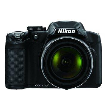 NIKON 尼康 P510黑 類單眼相機(福利品出清)