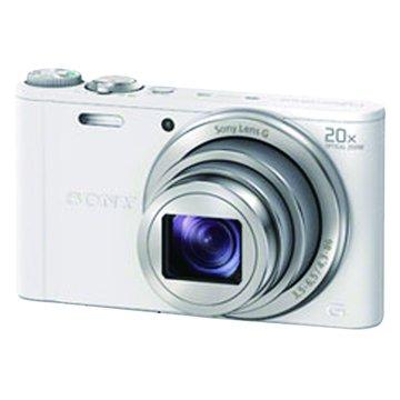 SONY 新力牌 DSC-WX300/W白/20X 類單眼相機(福利品出清)