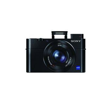 SONY 新力牌DSC-RX100 M3/黑 類單眼相機