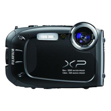 FUJIFILM 富士軟片 XP60黑2.71600萬 防水相機(福利品出清)