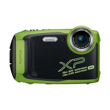 FUJIFILM XP-140 綠 1640萬畫素 防水相機