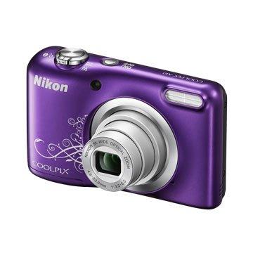 NIKON 尼康A10紫 2.3