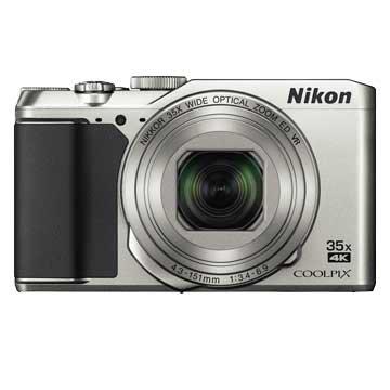 NIKON 尼康A900 銀3