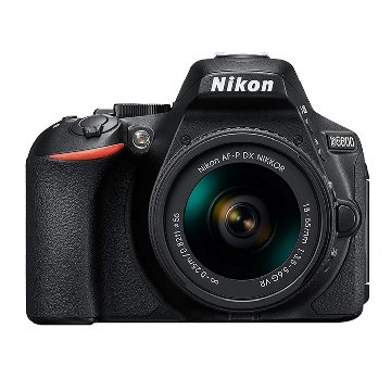 NIKON D5600 KIT(18-55mm)單眼相機