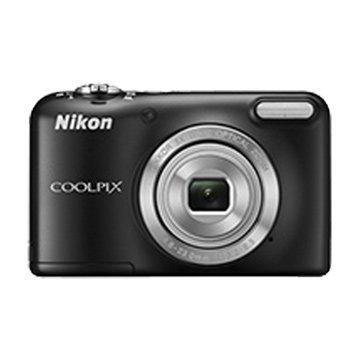 NIKON 尼康 L31/黑 數位相機(福利品出清)