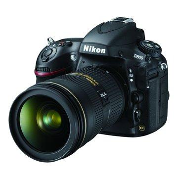 NIKON 尼康D800 KIT(24-120) 單眼相機(福利品出清)