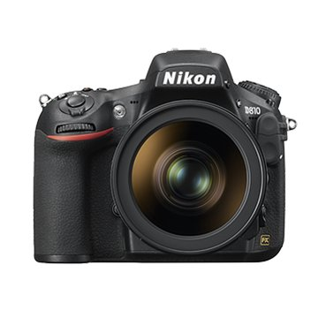 NIKON 尼康D810 單機身 單眼相機