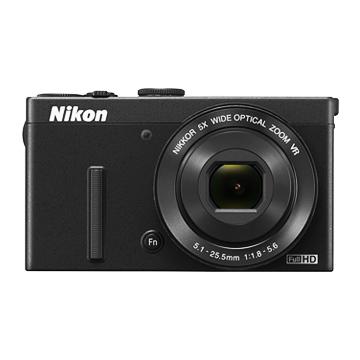 NIKON 尼康 P340黑31220 萬畫素 類單眼相機(福利品出清)