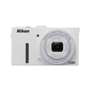 NIKON 尼康 P340白31220 萬畫素 類單眼相機(福利品出清)