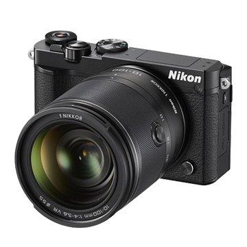 NIKON 尼康 J5(10-100mm) 黑 輕單眼相機