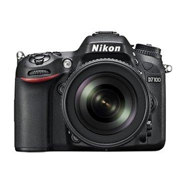 NIKON 尼康 D7100 KIT(18-140)單眼相機(福利品出清)