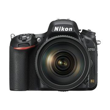 NIKON 尼康 D750 單機身 單眼相機
