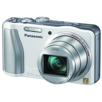 Panasonic 國際牌 DMC-ZS20-W白31400萬畫素(福利品出清)
