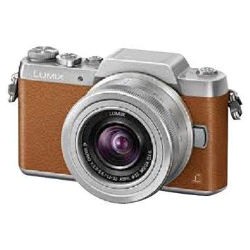 Panasonic 國際牌 DMC-GF7X-T棕 X鏡組 輕單眼相機