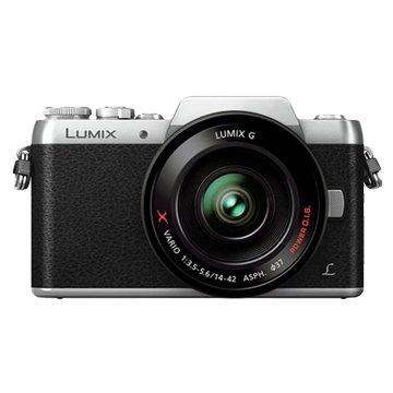 Panasonic 國際牌 DMC-GF7X-K黑 X鏡組 輕單眼相機