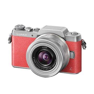 Panasonic 國際牌 DMC-GF8K-P 粉 輕單眼相機