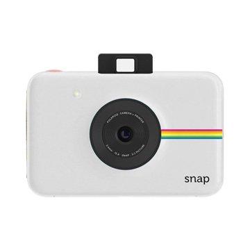 Polaroid 寶麗萊 Snap白 數位拍立得相機