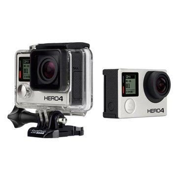 GoPro HERO4頂級旗艦黑色版 攝影機