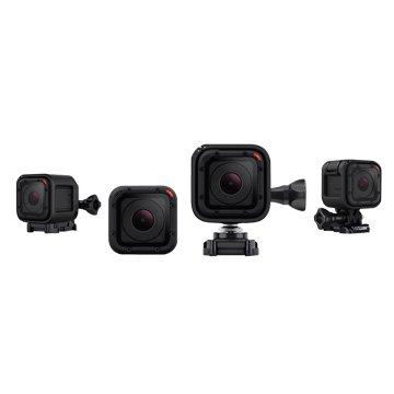 GoPro HERO4 Session 輕巧時尚專業版 攝影機