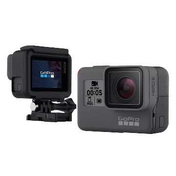 GoPro HERO5 運動攝影機