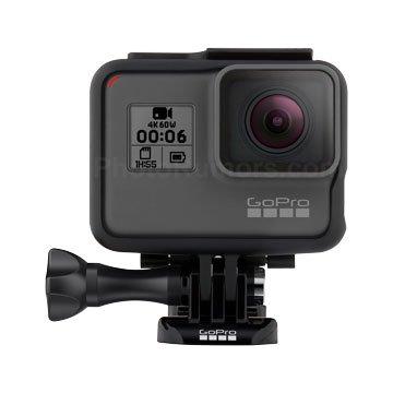 GoPro HERO6 Black 攝影機(CHDHX-601)