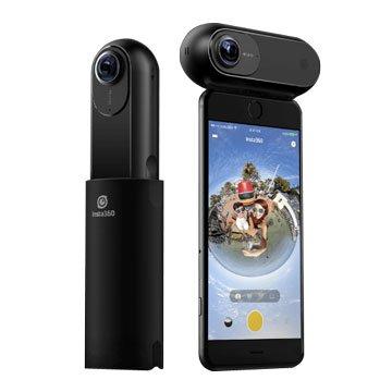 Insta360  One 7K全景直播相機